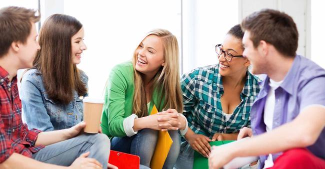 тест насколько вы приятный в общении